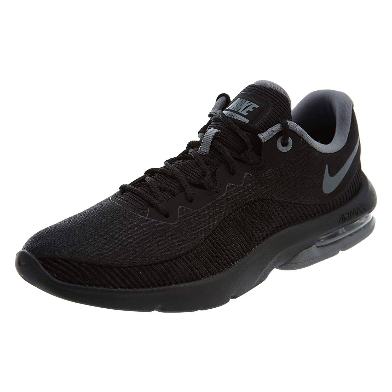 Noir (noir Cool gris 002) Nike WMNS Air Max Advantage 2, Chaussures de Running Compétition Femme 42 EU