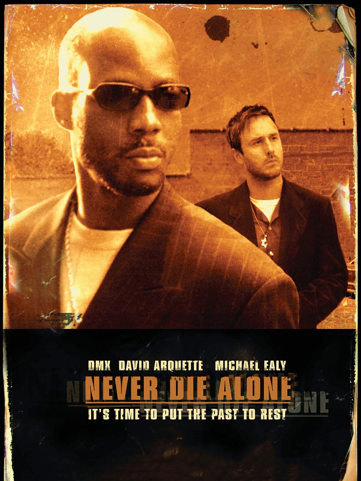 Never Die Alone on Amazon Prime Video UK