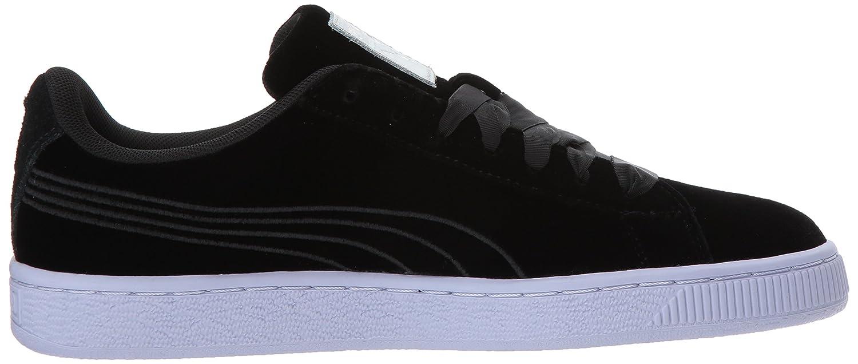 Puma Puma Puma - Damen Korb Classic Velour Vr Schuhe 2db927