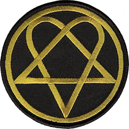 free heartagram
