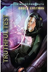 Truthful Test: An Oliver Wikk Adventure (The Quest for Truth) Paperback