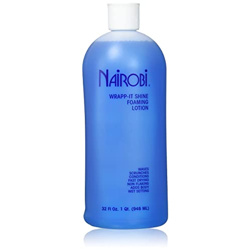 nairobi hair products