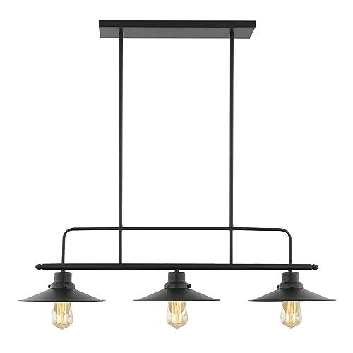 3 Bulb Pendant Island Light: Amazon.com