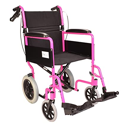 sillas de ruedas plegables para viajes mexico