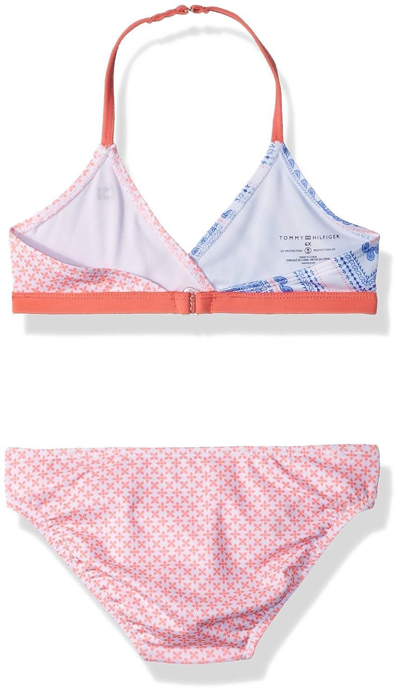 Tommy Hilfiger Mädchen Zweiteiliger Badeanzug B076GWNQK9 B076GWNQK9 B076GWNQK9 Bikinis Leidenschaftlicher Sport, niemals aufhören 6df040