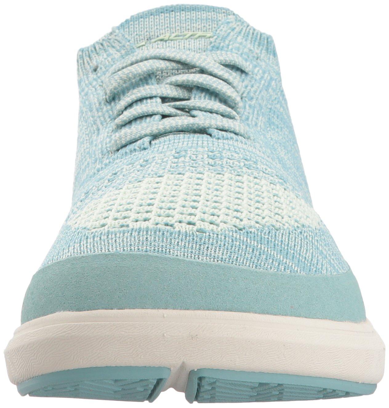 Altra 6.5 Women's Vali Sneaker B071FRS36Q 6.5 Altra B(M) US|Light Blue 060d3d