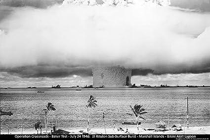 Sorry, bikini islands nuclear
