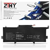 ZTHY C31N1602 Laptop Battery Replacement for Asus ZenBook U3000U UX330 UX330U UX330UA UX330UAK UX330UA-1A UX330UA-1B UX330UA-