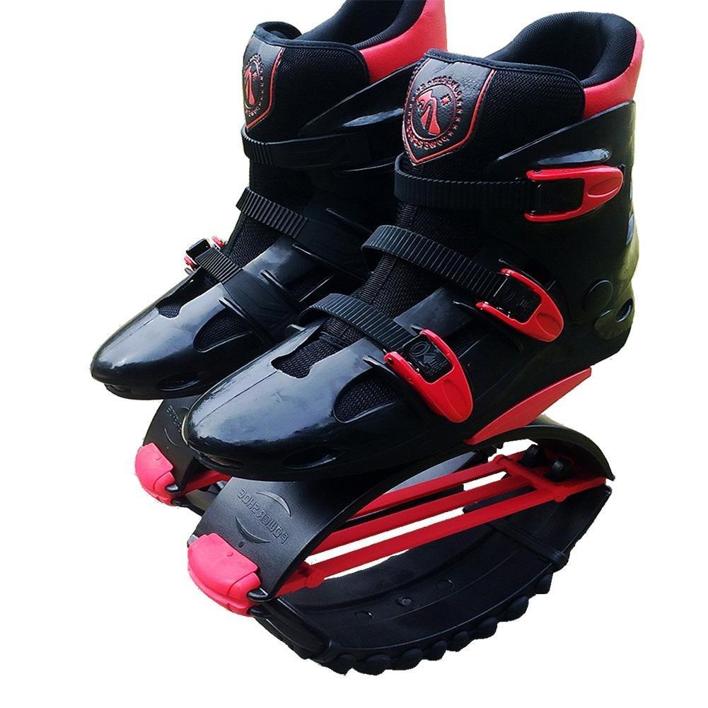 MIAO Springt Rebound Schuhe - Outdoor-Jugend-Sport-Fitness-Känguru-springende Schuhe/springende Schuhe