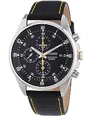 Seiko neo sports SNDC89P2 Mens quartz watch