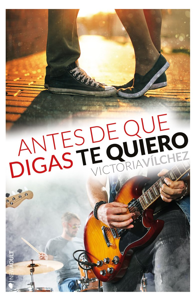 Antes de que digas te quiero (NEW ADULT): Amazon.es: Vilchez ...
