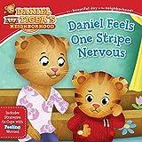 Daniel Feels One Stripe Nervous: Includes Strategies to Cope with Feeling Worried (Daniel Tiger's Neighborhood)