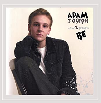 Adam and joseph