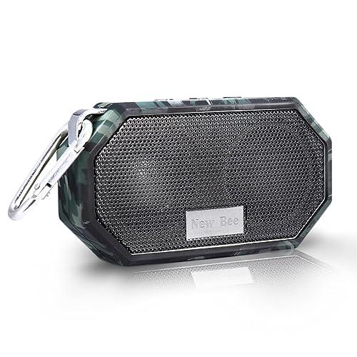 Cheap Waterproof Bluetooth Speaker: Amazon.com