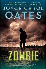 Zombie: A Novel Paperback