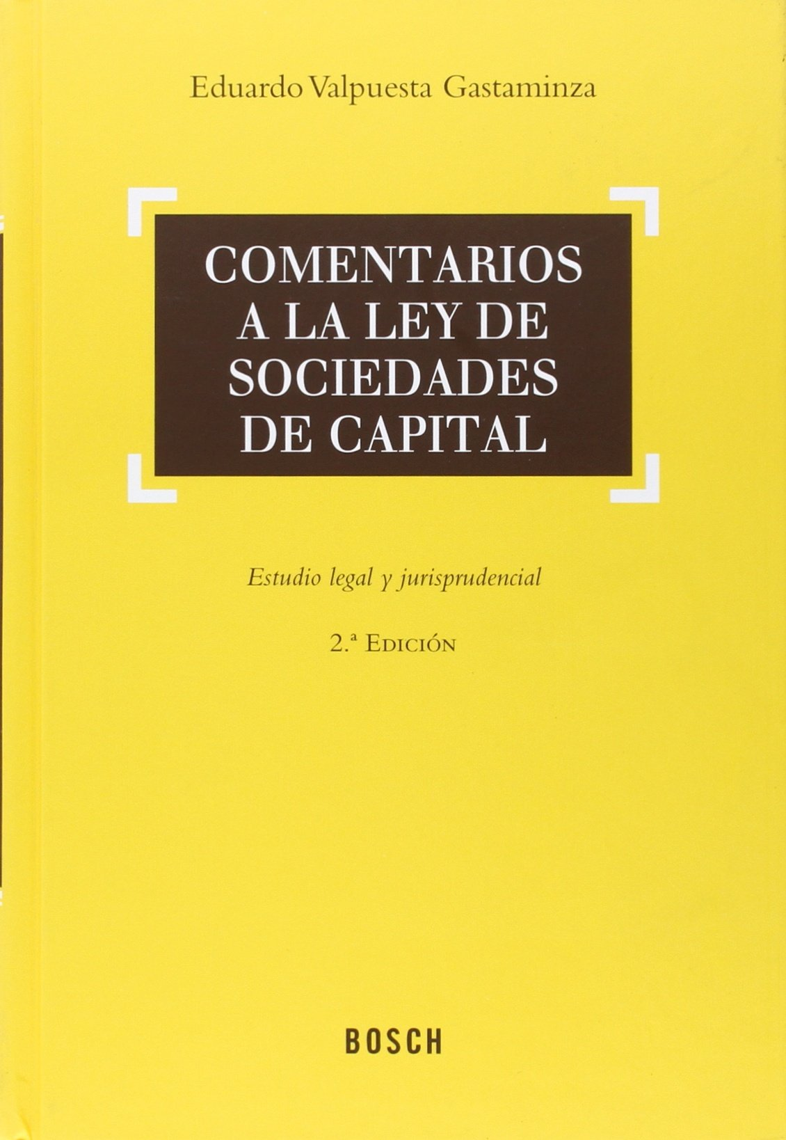 EBSCOhost | | LA REFORMA DE LA LEY DE SOCIEDADES DE CAPITAL.