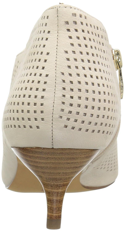 Franco Sarto Women's DEEPA2 Fashion Boot B0745M9CSY 10 W US|Milk