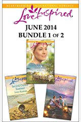 Love Inspired June 2014 - Bundle 1 of 2: An Anthology Kindle Edition
