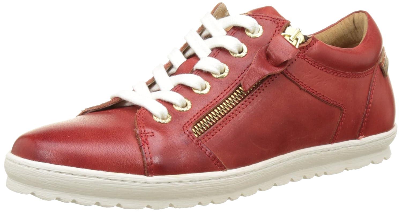 Pikolinos Lagos 901, Zapatillas para Mujer 39 EU|Rojo (Coral)