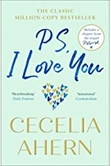 PS, I Love You: The emotional, heartbreaking romantic fiction book from the number one best selling author of Postscript Kindle Edition