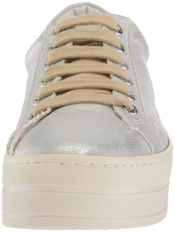 J Slides Women's Heather B(M) Sneaker B076DYXTGJ 6.5 B(M) Heather US|Silver b6a911