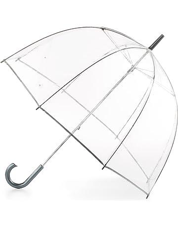 3fc99d8a5 totes Women's Clear Bubble Umbrella