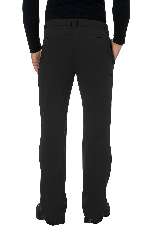 VAUDE Farley Stretch II II Stretch - Pantalón para hombre 4e0522