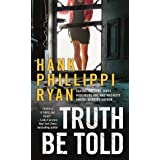 Truth Be Told: A Jane Ryland Novel (Jane Ryland, 3)