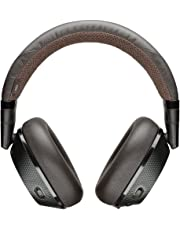 Plantronics BackBeat PRO 2 Mobile Headset - Black Tan