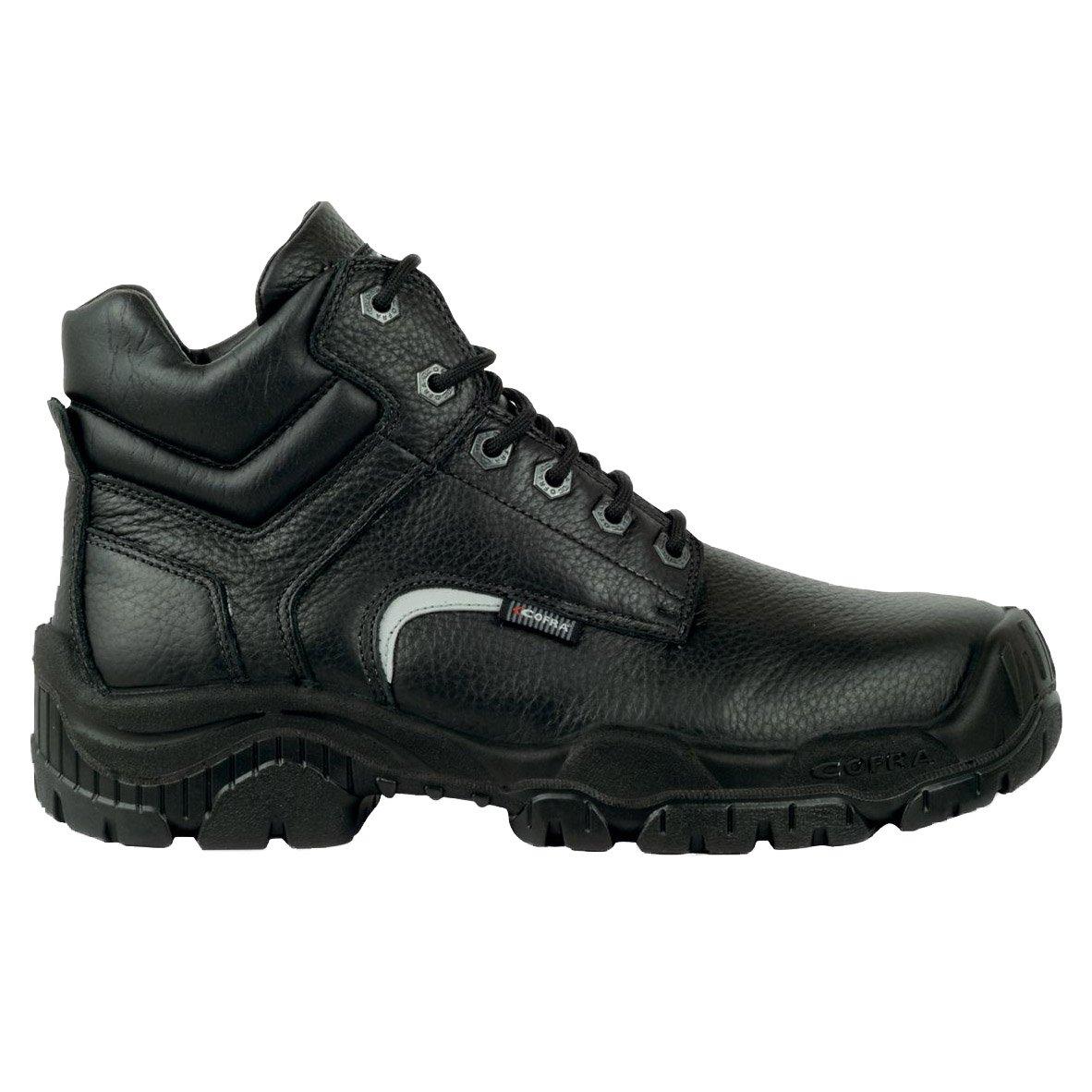 Cofra 31091–000.w40 Gr. Gr. Gr. 40 S3 CI SRC Luton Sicherheit Schuhe – Schwarz - 20e3ab