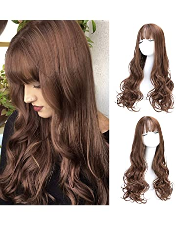 Amazon.com: Hairpieces - Extensions, Wigs