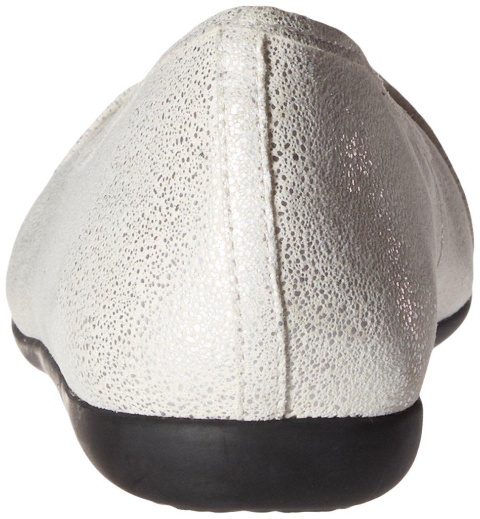 Trotters Women's Sizzle Flat B01HN1702Y US|White 9.5 N US|White B01HN1702Y 11f894