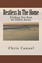 Restless In The Home Kindle Edition