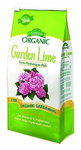 Espoma GL6 Garden Lime Soil Amendment