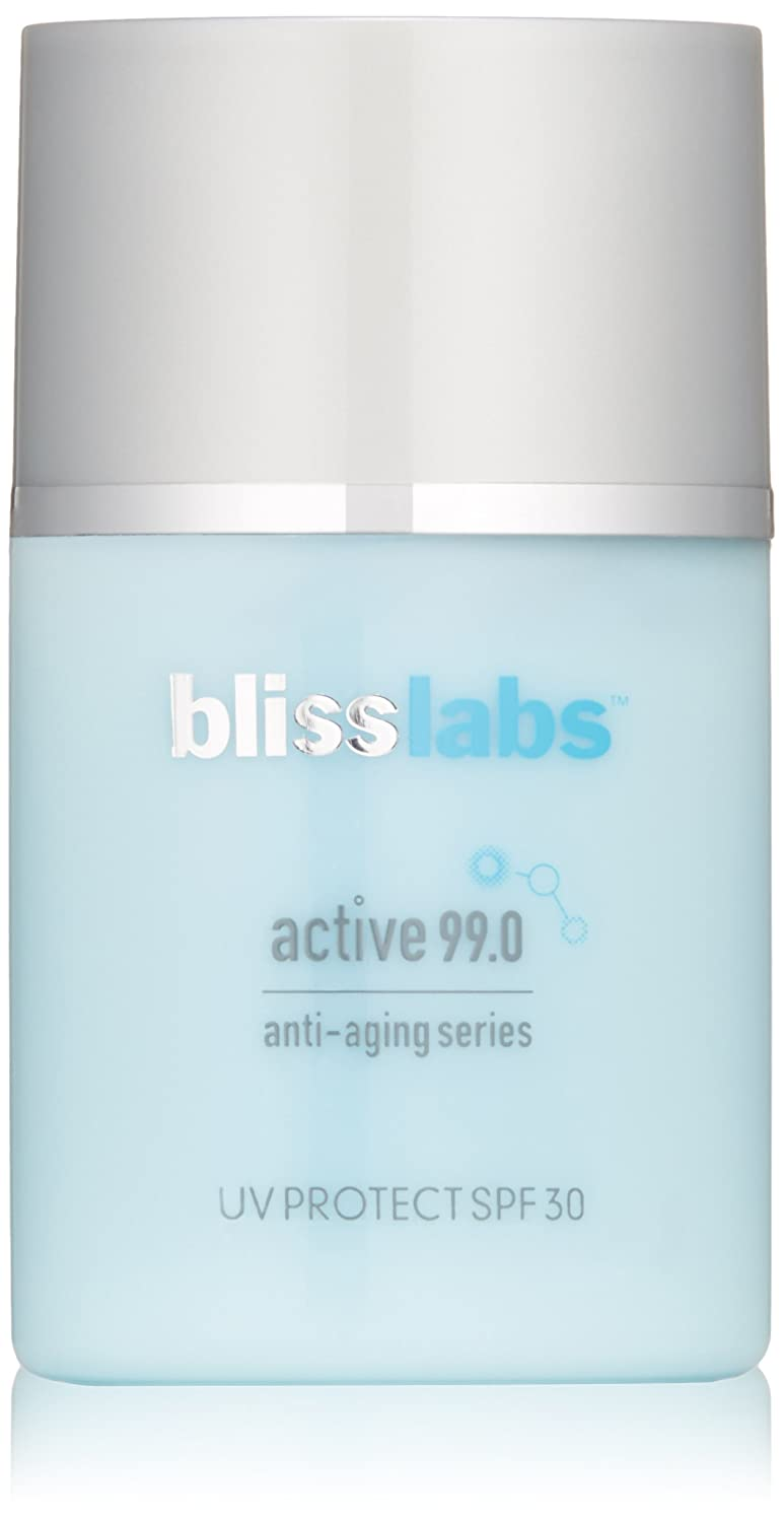 blisslabs uv protect spf 30