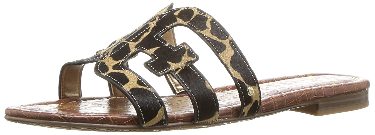 Sam Edelman Women's Bay Slide Sandal B078HMHQBW 8.5 B(M) US|New Nude