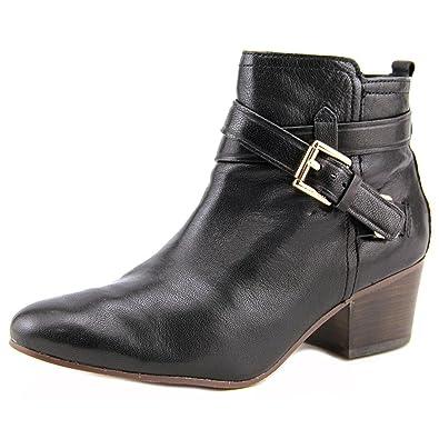 4b3c67d67f73 ... germany coach womens pauline leather booties black 6 m 910d7 bdfe7 ...
