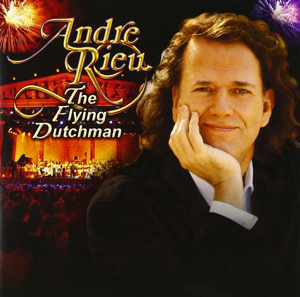 the flying dutchman andre rieu