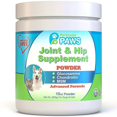 Msm advanced powder