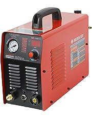 HeroCut Plasma Cutter Dual Voltage 110/220V Inverter Plasma Cutting Machine Cut50D 14mm Quality Cut