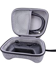 Hard Case for Nintendo Switch Pro Controller by Aenllosi