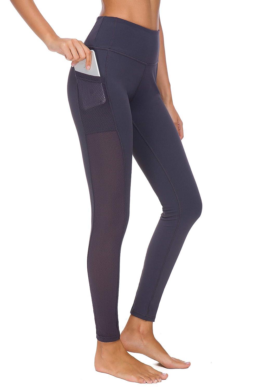 Munvot Damen Sporthose Sport leggings Tights 1 bis 2er Pack B07P2PDV27 Strumpfhosen & Leggings Üppiges Design