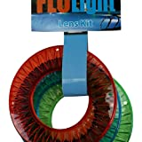 FloLight 24739 Colored Lens Kit - Red, Blue, Green