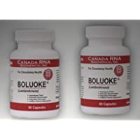 Boluoke 20 mg 60 capsules 2 packs