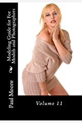 Posing Guide for Models and Photographers - Volume 11 (Posing Guides) Kindle Edition