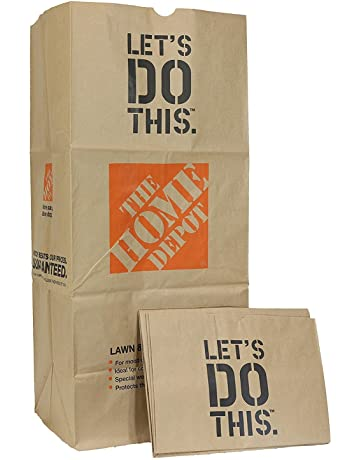Amazon com: Lawn & Leaf Bags: Health & Household