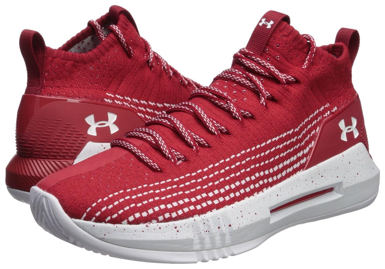 Under Armour UA Heat Seeker, Scarpe Scarpe Scarpe da Basket Uomo | Di Rango Primo Tra Prodotti Simili  | Uomini/Donna Scarpa  97a0a7