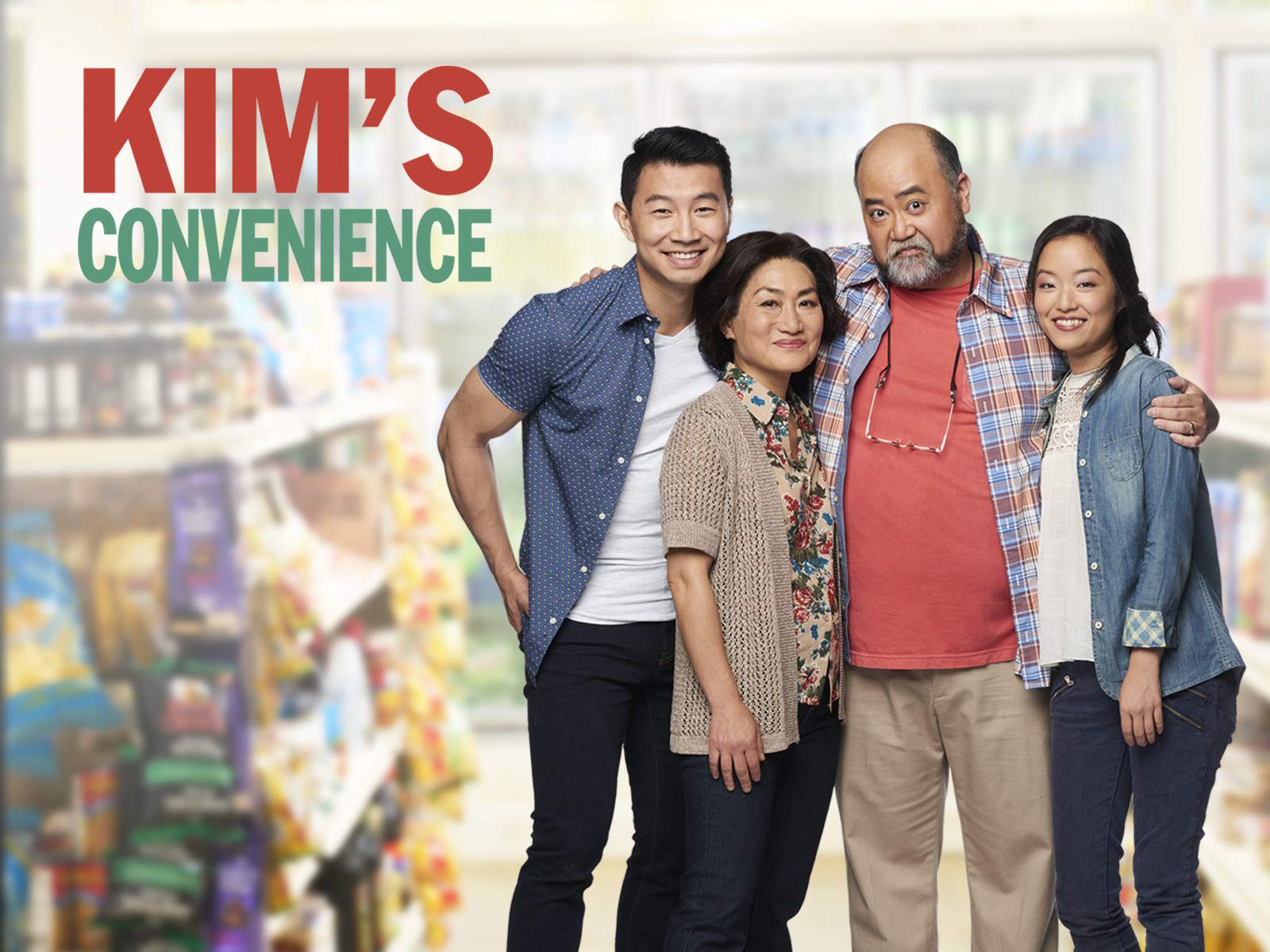 Image result for Kim's Convenience