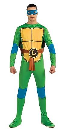 costume turtle Adult ninja