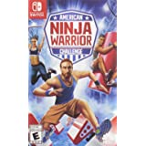 American Ninja Warrior Switch